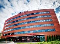 foto Qubus Hotel Łódź