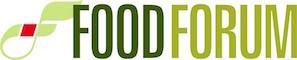 logo Food Forum