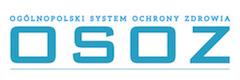 logo Ogólnopolski System Ochrony Zdrowia