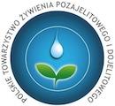 logo Polskie Towarzystwo Żywienia Pozajelitowego i Dojelitowego
