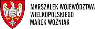 logo Marszałek Województwa Wielkopolskiego