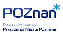 logo Prezydent Miasta Poznania