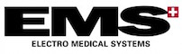 logo EMS (Electro Medical Systems)