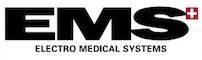 logo EMS (Electro Medical Systems)