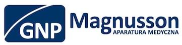 logo Magnusson