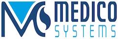 logo MedicoSystems