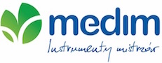 logo Medim - instrumenty mistrzow