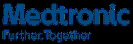 logo Medtronic (Further)