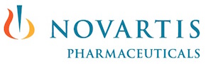 logo Novartis Pharmaceuticals