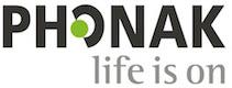 logo Phonak