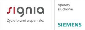 logo Signia-Siemens