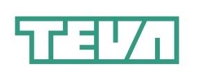 logo TEVA
